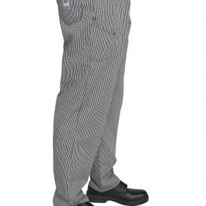 Special Offer Packs!  No Fuss SILVER Pack: Trousers, Jacket and Waist Apron Sizes S-XL