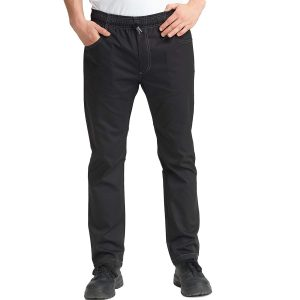 Le Chef Prep Slim Leg Trousers