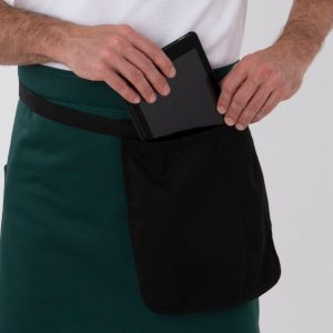 Tablet Pouch – For Taking Table Orders