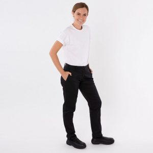 New Women's Black Trousers – Sizes 6-26