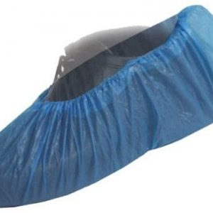 Blue Overshoes (pack of 10)